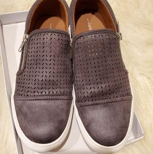 REPORT FOOTWARE SIZE 10 CHARCOAL